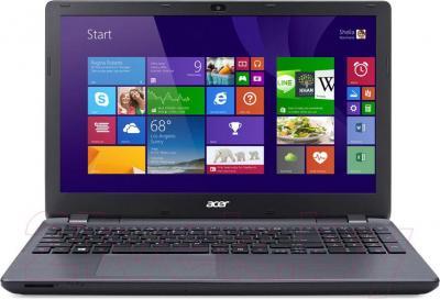 Ноутбук Acer Aspire E5-571G-52Q4 (NX.MLZER.012) - общий вид