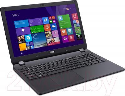 Ноутбук Acer Extensa EX2508-P2TE (NX.EF1ER.025) - вполоборота