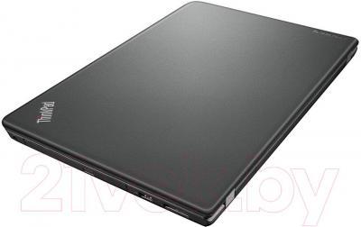 Ноутбук Lenovo ThinkPad E555 (20DH0020RT) - общий вид