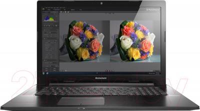 Ноутбук Lenovo IdeaPad Z7080 (80FG003KRK) - общий вид