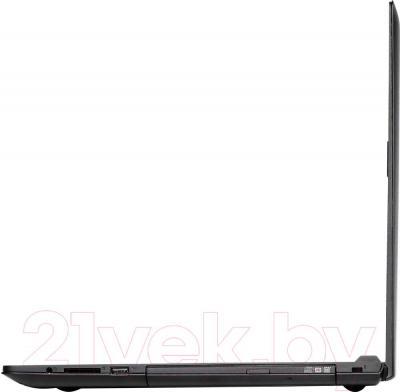 Ноутбук Lenovo IdeaPad Z5070 (59430323) - вид сбоку