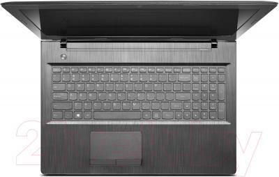 Ноутбук Lenovo IdeaPad G5045 (80MQ000PRK) - вид сверху