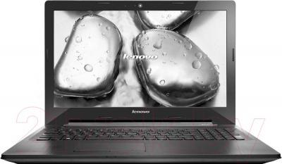 Ноутбук Lenovo IdeaPad G5045 (80E3006BRK) - общий вид