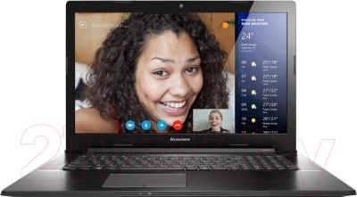 Ноутбук Lenovo IdeaPad G7070 (80HW003TRK) - общий вид