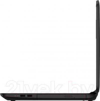 Ноутбук HP 255 G2 (L7Z53ES) - вид сбоку