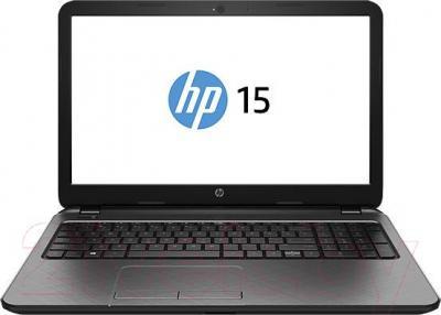 Ноутбук HP 15-r272ur (M1L59EA) - общий вид