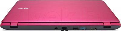 Ноутбук Acer Aspire V3-112P-C696 (NX.MRRER.002) - вид сзади