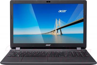 Ноутбук Acer Extensa EX2508-P3YS (NX.EF1ER.014) - общий вид