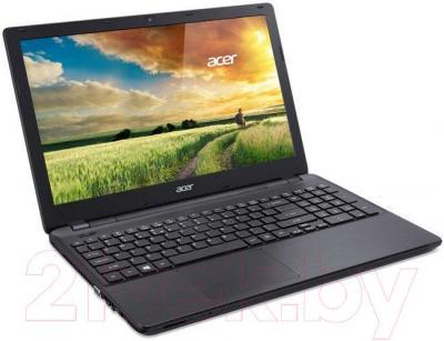 Ноутбук Acer Extensa EX2510G-P8HF (NX.EEYER.008) - вполоборота