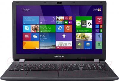 Ноутбук Packard Bell EasyNote TG71BM-C6XD (NX.C3UER.030) - общий вид
