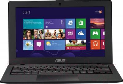 Ноутбук Asus X200MA-KX433H - общий вид