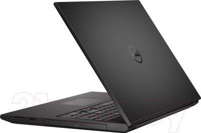 Ноутбук Dell Inspiron 3542 (3542-9212) - вид сбоку