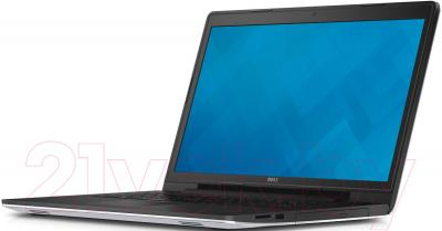 Ноутбук Dell Inspiron 5748 (5748-8823) - вполоборота