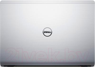 Ноутбук Dell Inspiron 5748 (5748-8823) - вид сзади