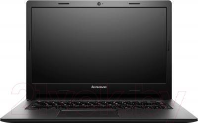 Ноутбук Lenovo IdeaPad S4070 (80GQ0005RK) - общий вид
