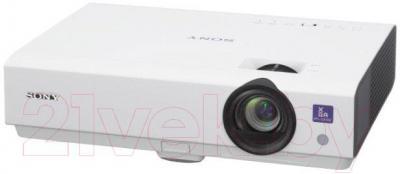 Проектор Sony VPL-DX147 - вполоборота