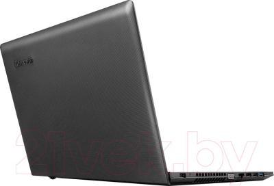 Ноутбук Lenovo IdeaPad G5070 (59409768) - вид сзади
