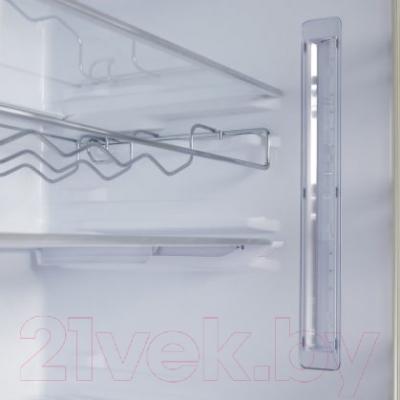 Холодильник с морозильником Samsung RL59GYBVB/BWT