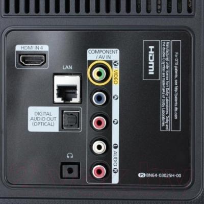 Телевизор Samsung UE32J6500AU
