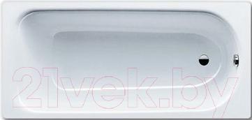 Ванна стальная Kaldewei Saniform Plus 375-1 180х80 (с самоочищающимся покрытием)