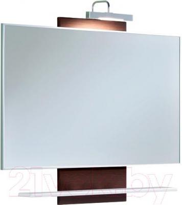Зеркало для ванной Акватон Логика 110 (1A0521L1LOD90) - общий вид