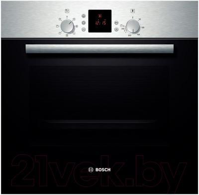 Электрический духовой шкаф Bosch HBN239E5R - общий вид
