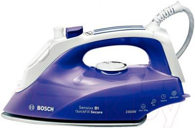 Утюг Bosch TDA2680 - общий вид
