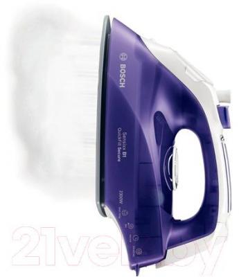 Утюг Bosch TDA2680 - вертикальное отпаривание
