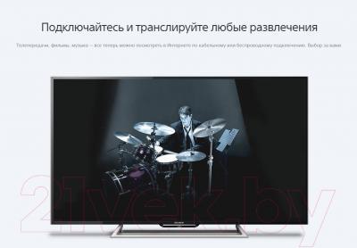 Телевизор Sony KDL-40R553CB