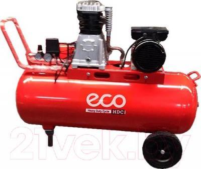 Воздушный компрессор Eco AE-1001-22HD - общий вид