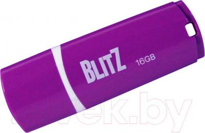 Usb flash накопитель Patriot Blitz 16GB (PSF16GBLZ3USB) - общий вид