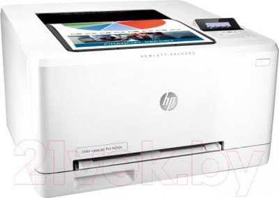 Принтер HP Color LaserJet Pro M252n (B4A21A)