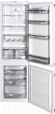 Холодильник с морозильником Kuppersberg NRB 17761