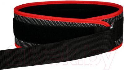 Пояс для пауэрлифтинга Adidas Nylon Lumbar Belt M ADGB-12237