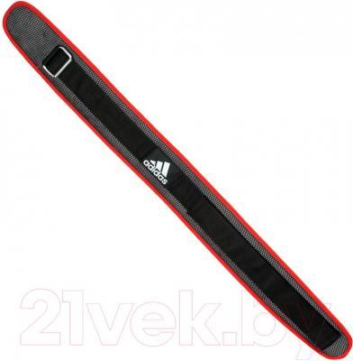 Пояс для пауэрлифтинга Adidas Nylon Lumbar Belt XL ADGB-12239