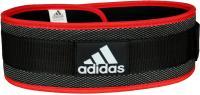 Пояс для пауэрлифтинга Adidas Nylon Lumbar Belt XXL ADGB-12240 -