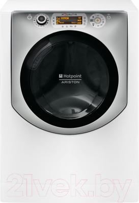 Стирально-сушильная машина Hotpoint AQD1070D 49 EU/B