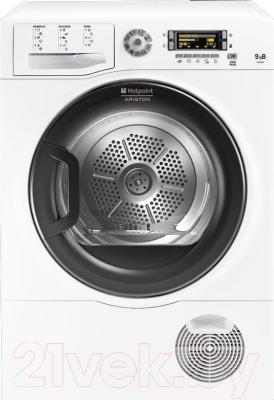Сушильная машина Hotpoint TCD 97B 6H (EU) - общий вид