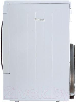 Сушильная машина Hotpoint TCD 97B 6H (EU) - вид сбоку