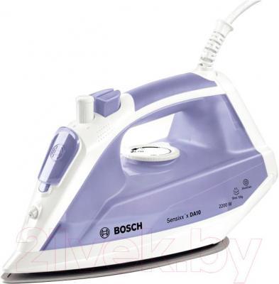 Утюг Bosch TDA1022000 - общий вид