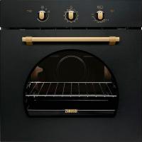 Газовый духовой шкаф Zanussi ZOG511217C -