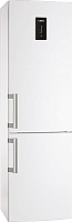 Холодильник с морозильником AEG S96391CTW2 -