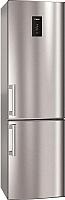 Холодильник с морозильником AEG S96391CTX2 -