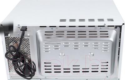 Микроволновая печь Bosch HMT84G421R - вид сзади
