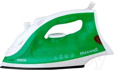 Утюг Maxwell MW-3054 - общий вид