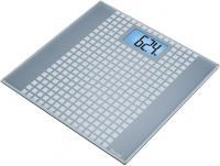 Напольные весы электронные Beurer GS206 Squares -