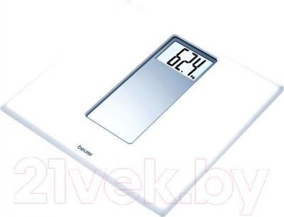 Напольные весы электронные Beurer PS160 - общий вид