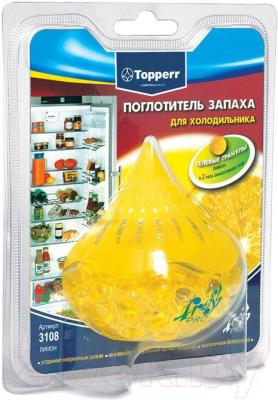 Поглотитель запаха Topperr 3108