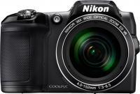 Фотоаппарат Nikon Coolpix L840 (черный) -