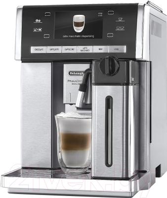 Кофемашина DeLonghi ESAM6904.M